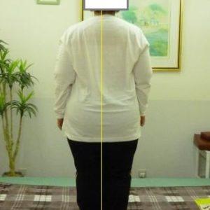 「股関節」体の形